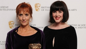 Hammer with Alexandra Roach
