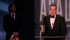 Screenwriter Tom McCarthy