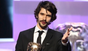 Whishaw at the Podium