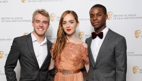 Wolfblood cast members