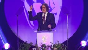 Alan Davies, Television Craft Awards Host