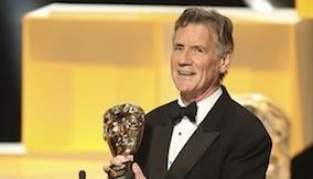 Michael Pailn - BAFTA Fellow