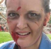 Bryony Makes A Zombie Movie