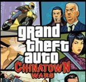 GTA China Town Wars