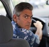 George Clooney: The Descendants