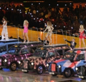 The London 2012 Olympic Closing Ceremony: Symphony of British Music