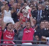 2014 FA Cup Final