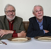 Ray Galton & Alan Simpson