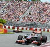 ITV F1: Canadian Grand Prix Live
