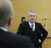 The Murder Trial