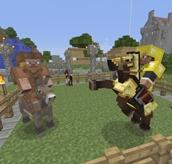Minecraft: Console Editions