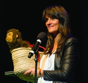 Nina Conti – A Ventriloquist's Story: Her Master's Voice