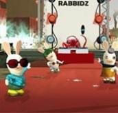Rayman Raving Rabbids TV Party