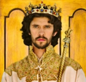 Richard II (The Hollow Crown)