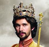 Richard II (Hollow Crown)