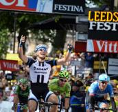 Tour De France, 2014, Stage 1