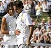 Wimbledon - The Men's Final