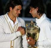 Wimbledon 2008 Men's Final