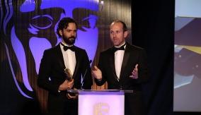 Winners of Audio Achievement