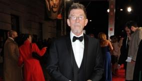 John Hurt on the Red Carpet