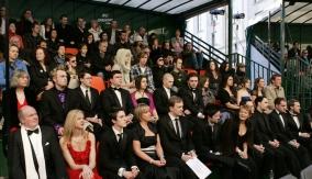 The fifteen nominees