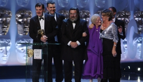 The Royle Family cast