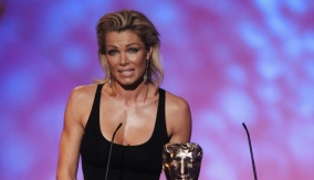 Nell McAndrew presents