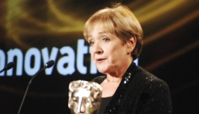 Margaret Hodge presents