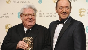 Parker & Kevin Spacey
