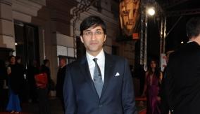 Asif Kapadia on the Red Carpet
