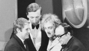 W/ David Frost & Marty Feldman