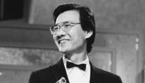 Dr Haing S Ngor