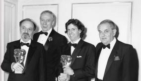 The Jean de Florette team