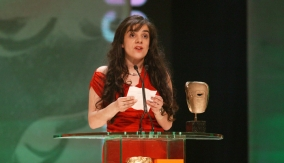 Producer Tanya Seghatchian