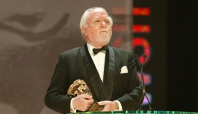 Sir Richard Attenborough