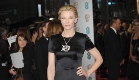 Cate Blanchett on the Red Carpet