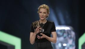 Leading Actress - Cate Blanchett