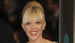 Catherine Martin on the Red Carpet