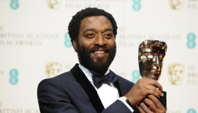 Leading Actor - Chiwetel Ejiofor