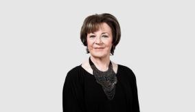 Delia's BAFTA portrait