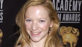 Actress Natalie Press