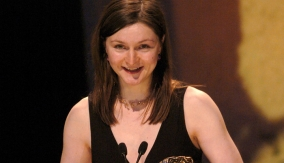 Writer/director Emily Young