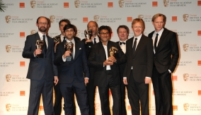The team behind BAFTA-winning documentary Senna