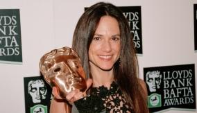 Actress Holly Hunter