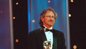 Collecting the best film prize