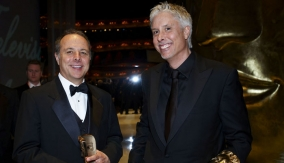 Scott Millan & Christopher Rouse