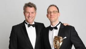 Dan Lobb & Simon Roberts
